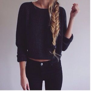 Sweaters - Brandy Melville Sweater